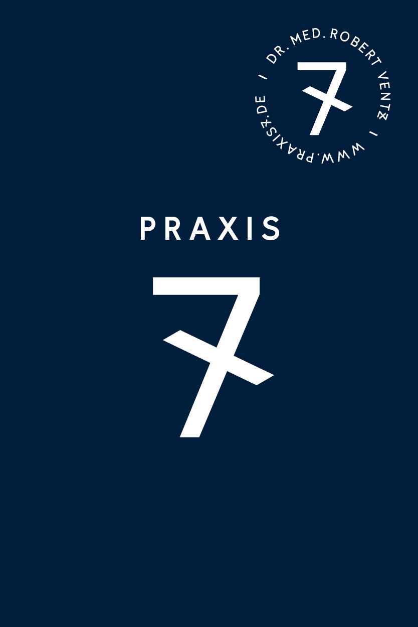 Praxis7 | Corporate Design